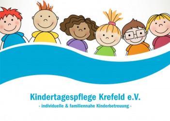 Kindertagespflege Krefeld e.V. -
